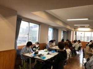 グループ勉強②