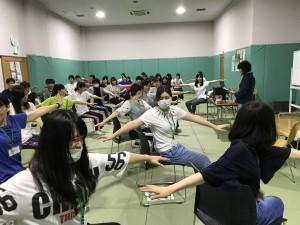 レク学黒柳①