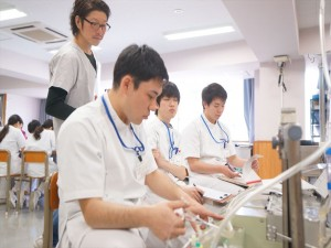 臨床工学技士のたまご-2