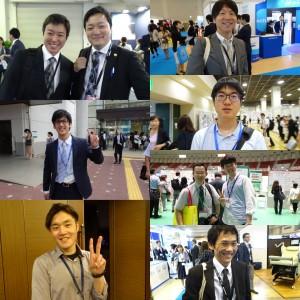 臨床工学技士のたまご(第63回日本透析医学会)