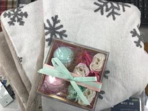 プレゼント②