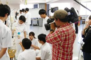 NHK ガッテン 撮影協力3