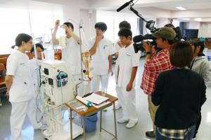 NHK ガッテン 撮影協力4