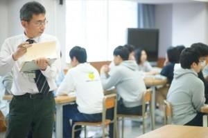 臨床工学技士のたまご~就職試験対策 集団討論03