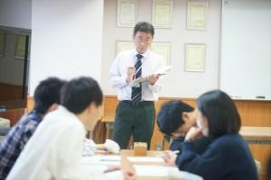 臨床工学技士のたまご~就職試験対策 集団討論04