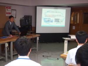 臨床工学技士のたまご~高気圧酸素療法 特別講義~2
