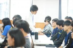 臨床工学技士のたまご~校長講話2019-03