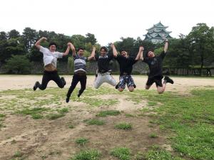 JKジャンプ