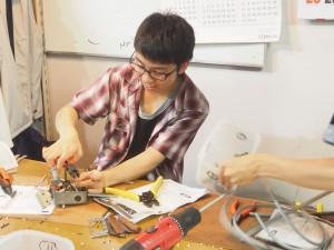 第二種電気工事士試験 対策①