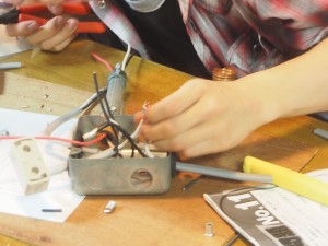 第二種電気工事士試験 対策③