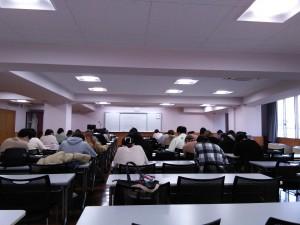 卒試1回目